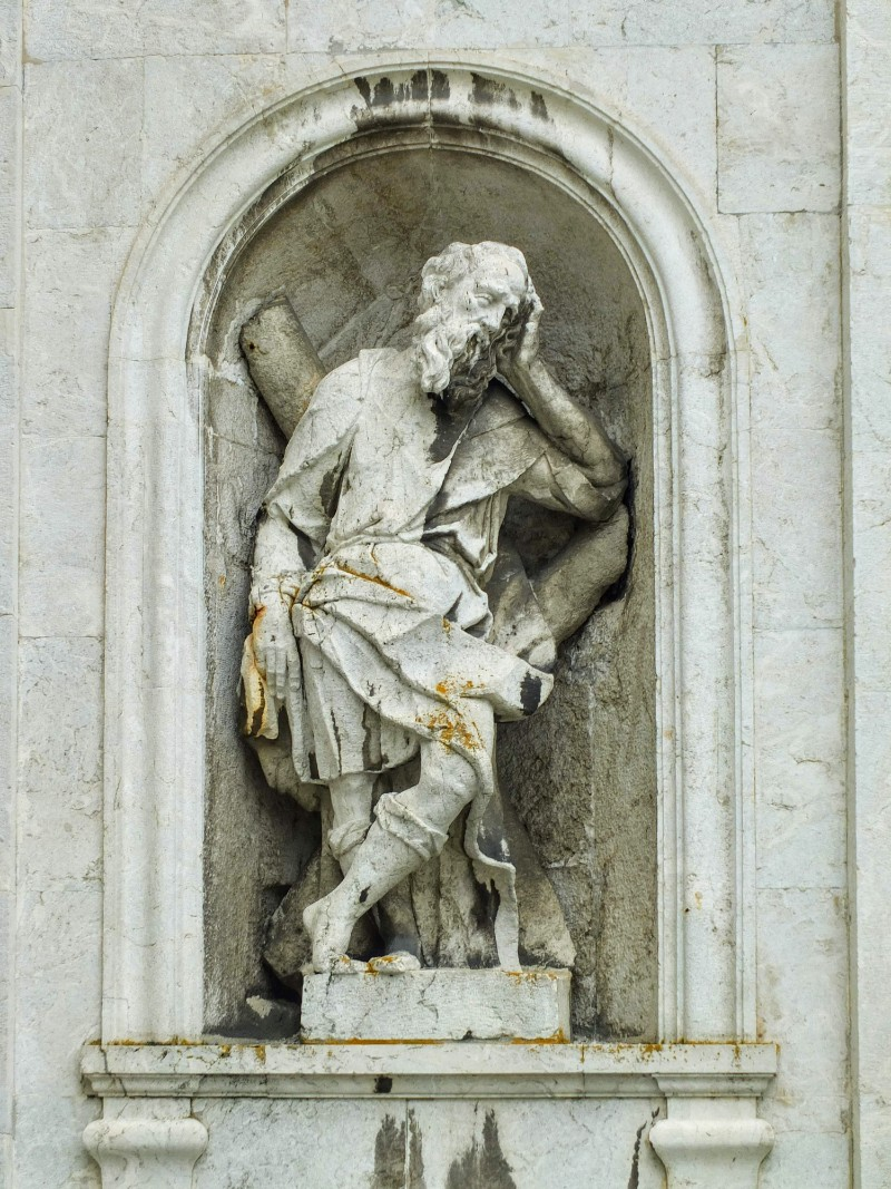 lazy contemplation