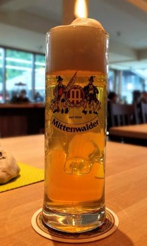 Mittenwalder Helles