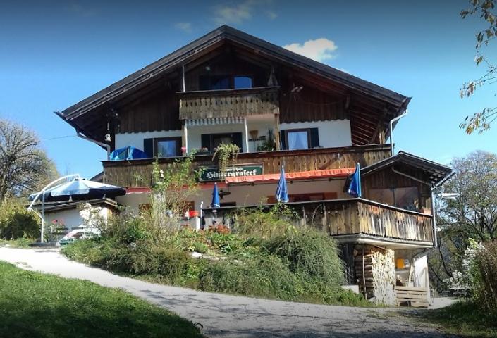 Berggasthof Hintergraseck, image by I. Rupp