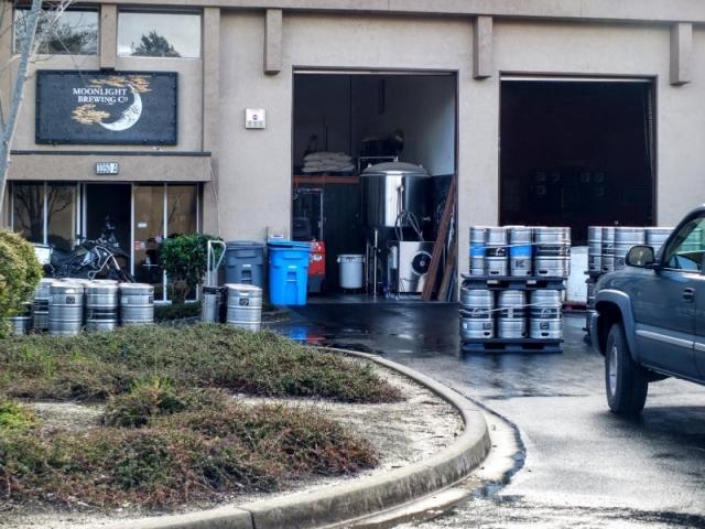 Moonlight Brewing Company