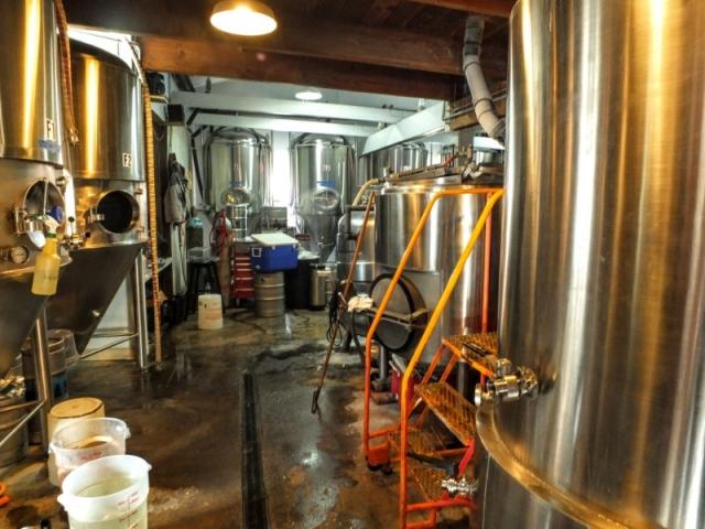 Stumptown brew kit