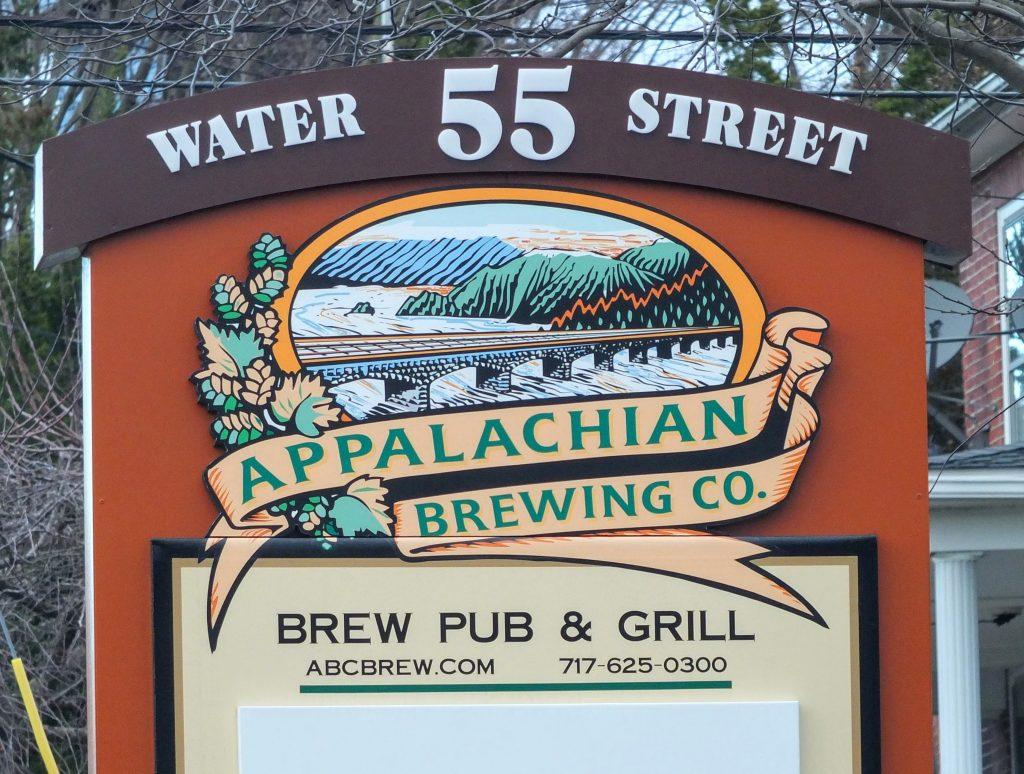 Appalachian Brewing Company - Lititz