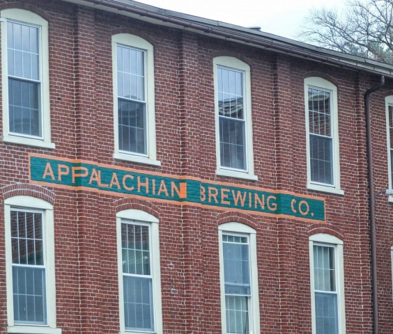 Appalachian Brewing Company - Lititz