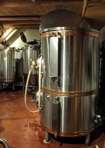 ABC Lititz brew kit