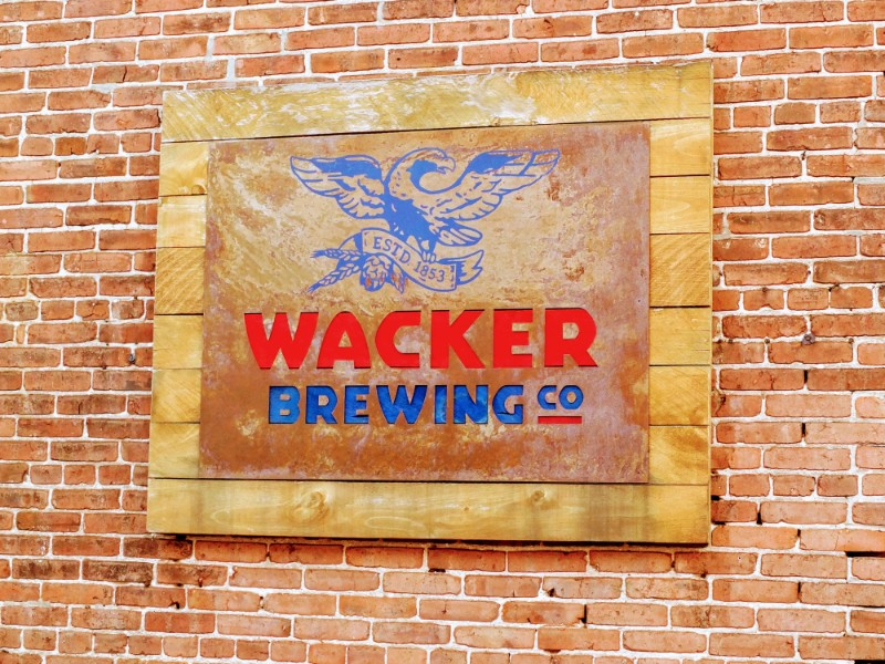 Wacker Brewing Company