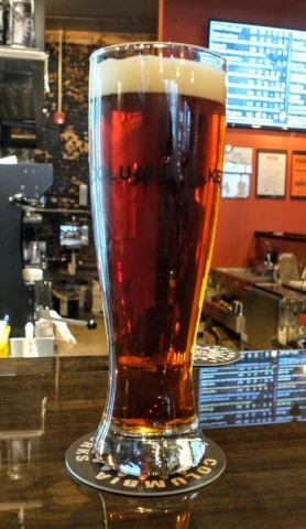 Columbia Kettle Works Vienna Lager