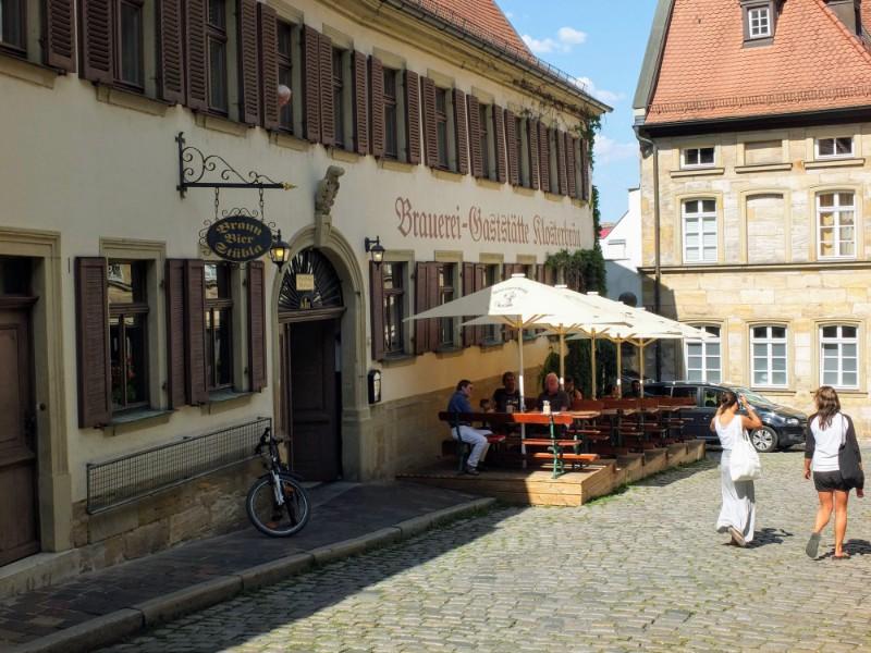 Bamberg Klosterbrau