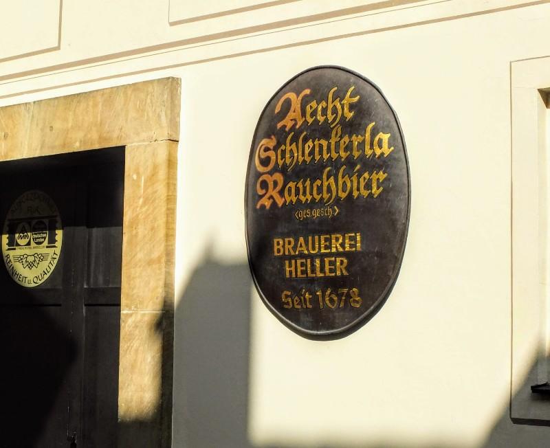 Brauerei Heller (Schlenkerla)