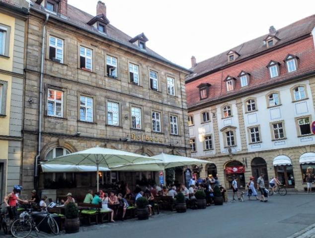 Bamberg Hofbrau