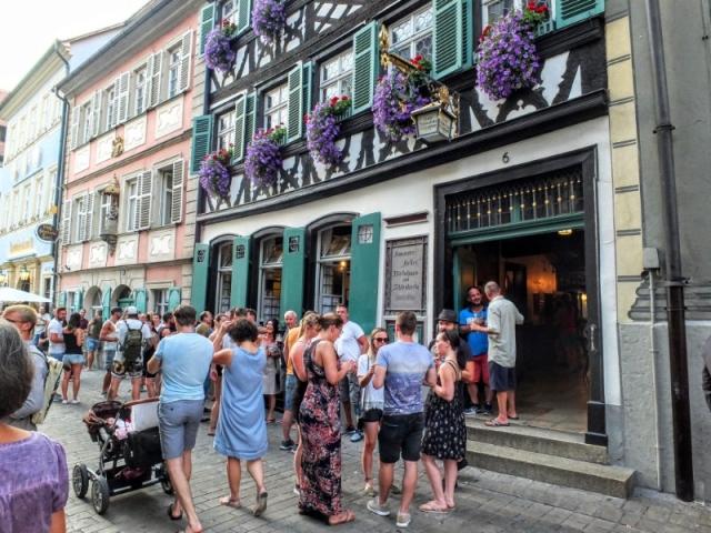 Schlenkerla Tavern