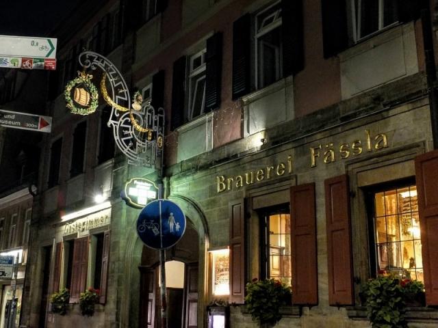 Brauerei Fassla