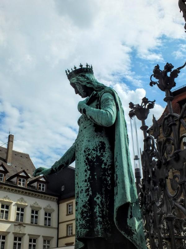 Maximiliansbrunnen