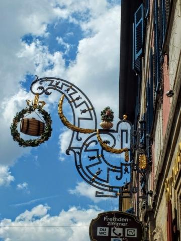 Brauerei Fassla signart