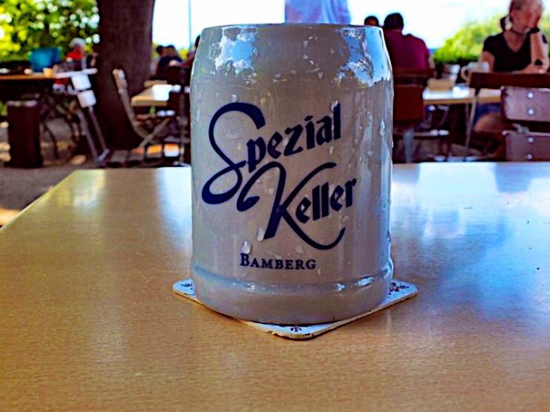 Spezial Keller Rauchbier