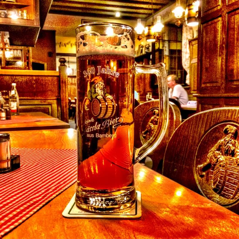 Fassla Bier