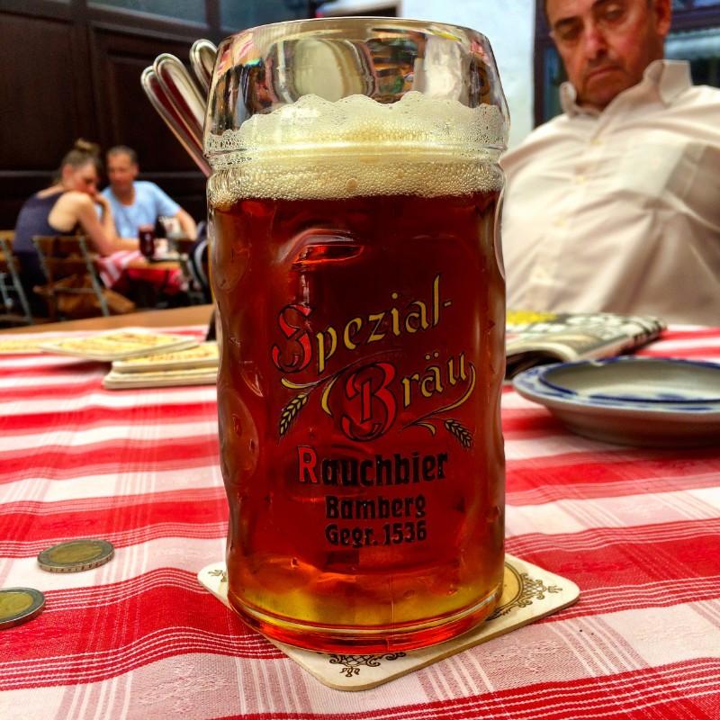 Brauerei Spezial Rauchbier
