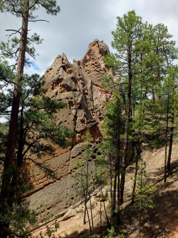 two peak peek