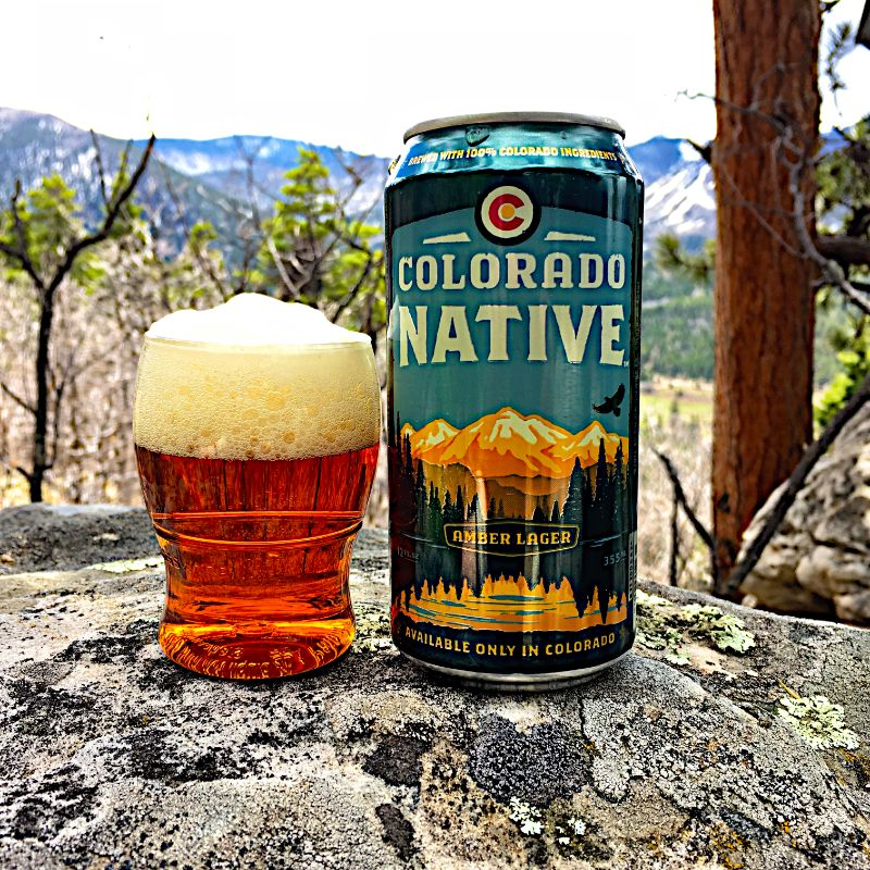 nice beer for a hike (or hike for a beer)