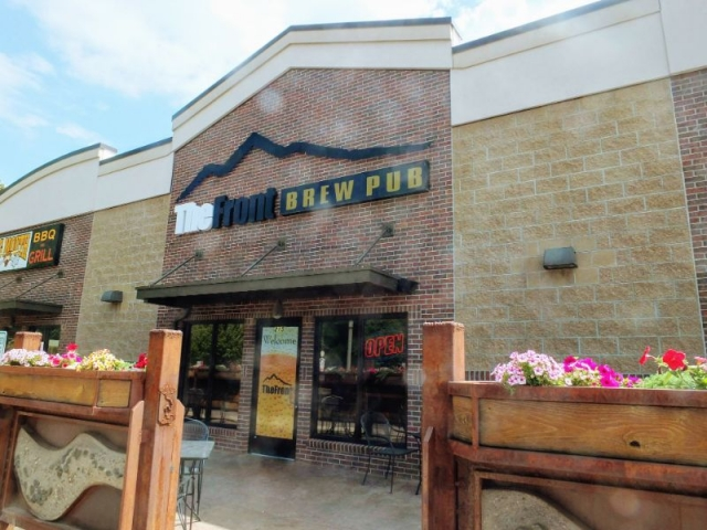 The Front Brewpub