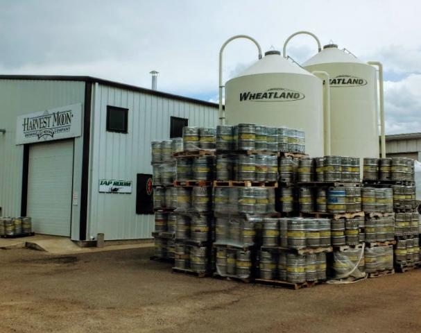 Harvest Moon Brewing Company