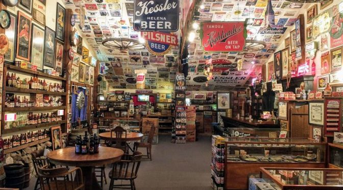 Montana Beer History Museum
