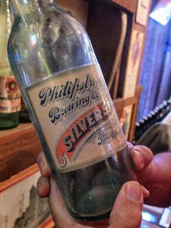 Philipsburg Beer