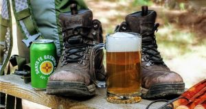 Beer Hiking