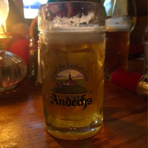Andechs draft