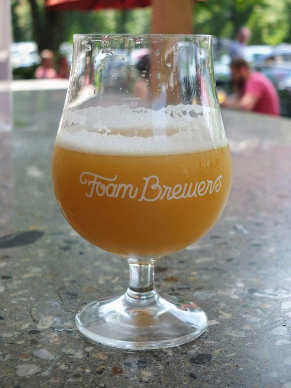 Foam Brewers Sunstroke