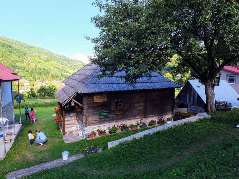 Kuća Kljajića