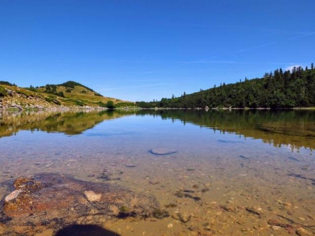 Lake Ursulovačko