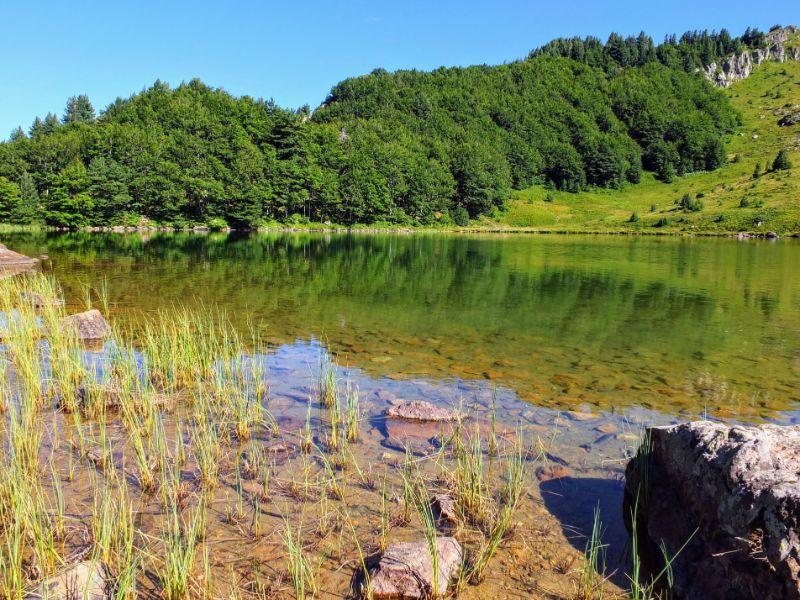 Lake Pešića
