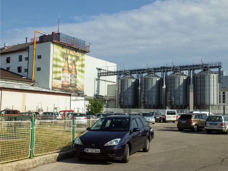 Trebjesa Brewery (Nicsicko Pivo)