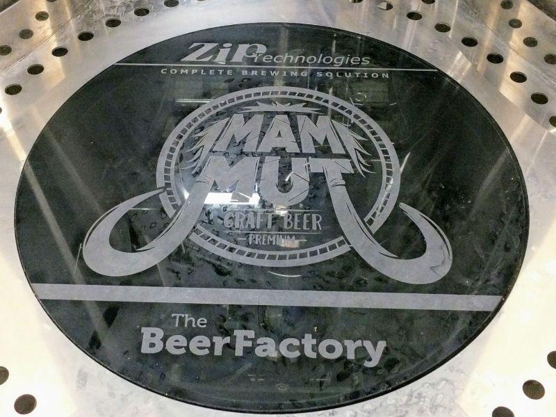 Mammut Pivo