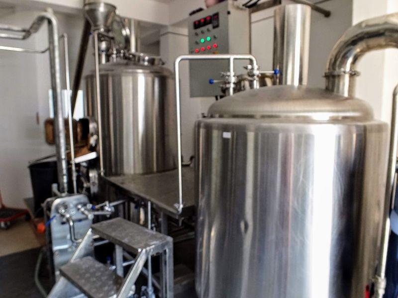 Mala Novska Pivara brew kit