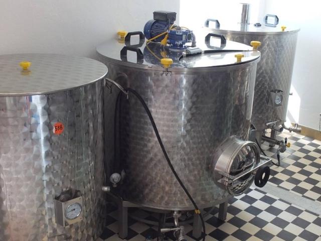 Fabrika Craft Brewery brew kit