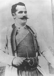 Montenegrin beer pioneer Vuko Krivokapić