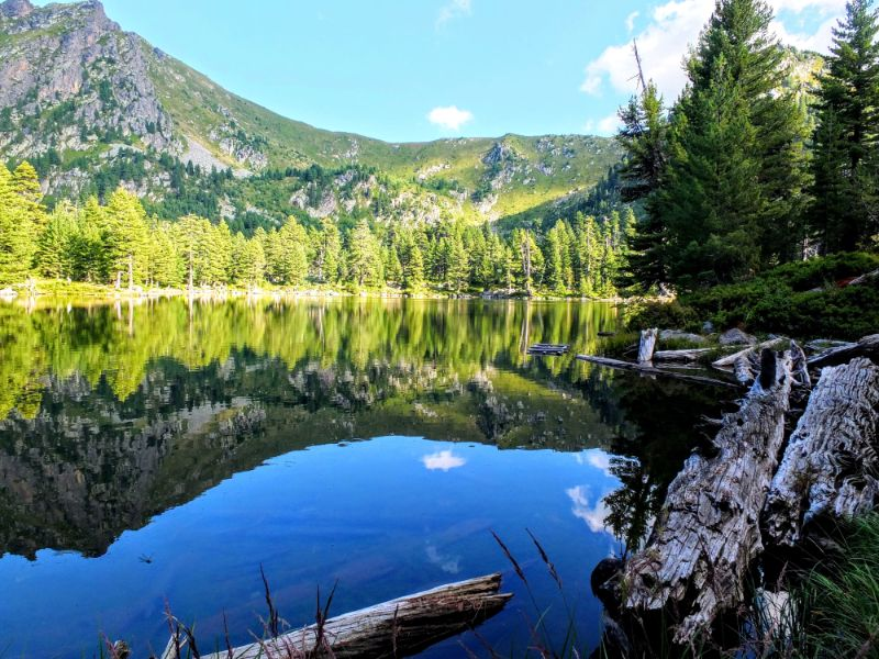 Hdrisko Jezera