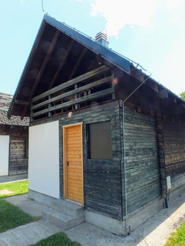 Stavno cabin