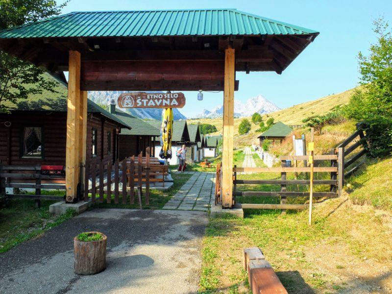 Ethno Camp Stavna