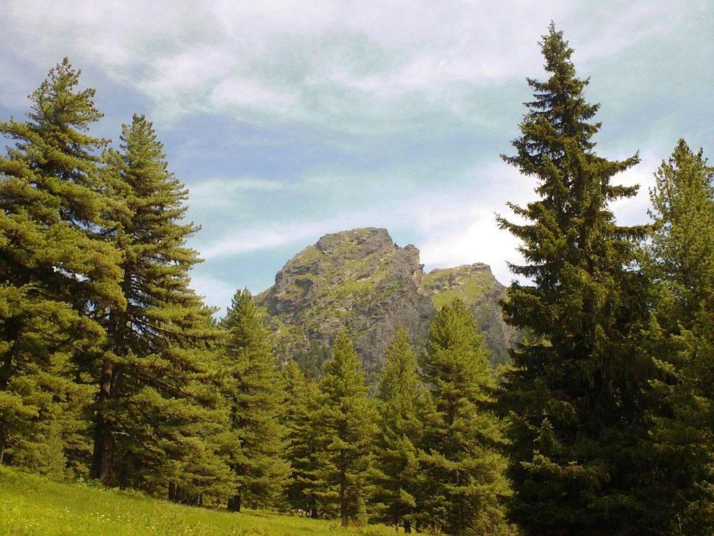 Bogićevića massif  - image by Stefs