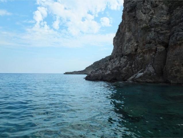 Lissos Bay