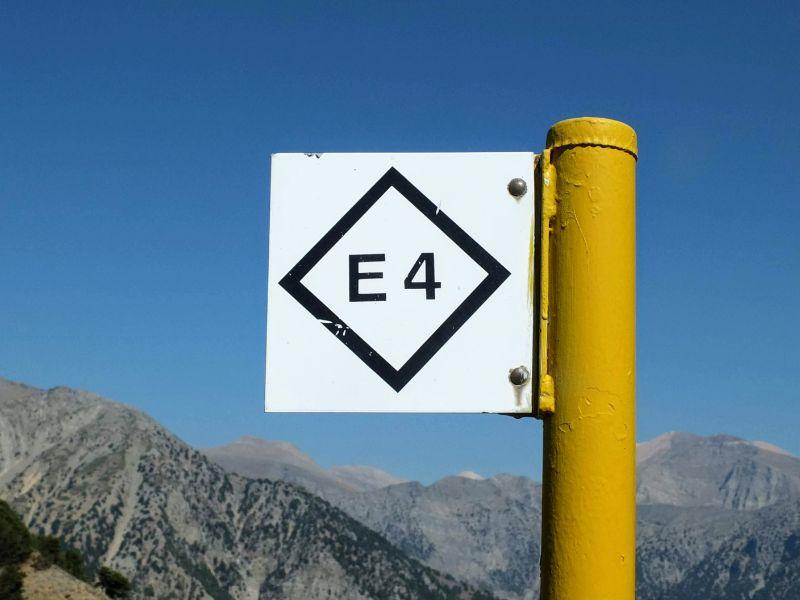 E4 marker