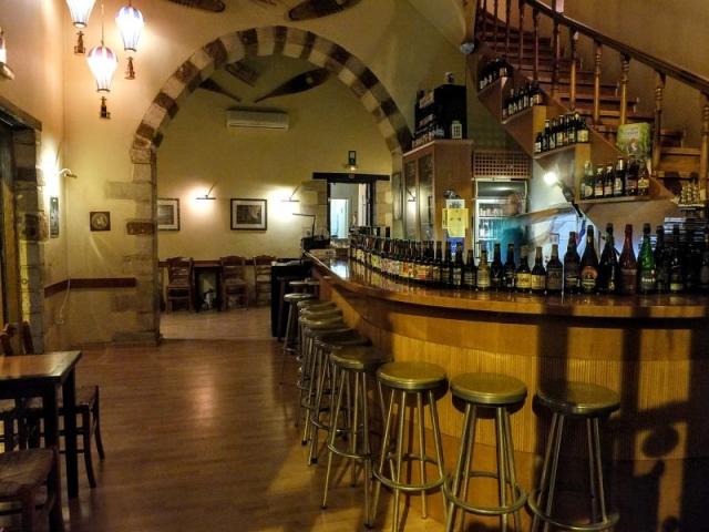 Rudi's Beerhouse