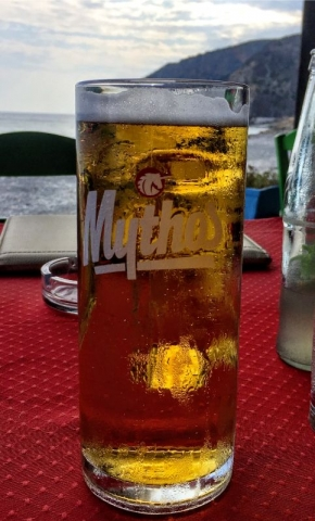 Mythos draft along the way