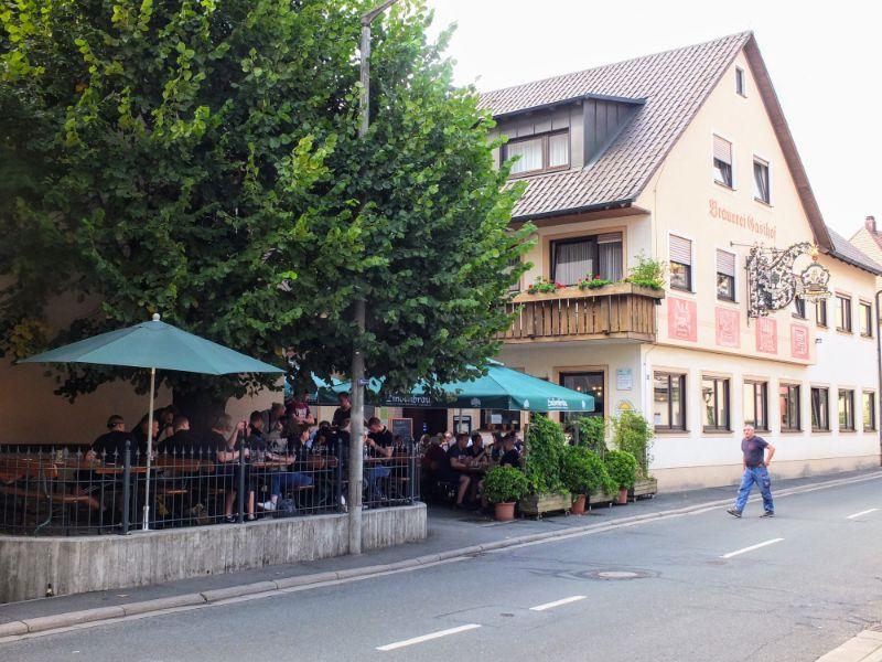 Lindenbräu Bräuerei Gasthof