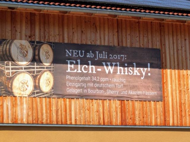 also a distillery