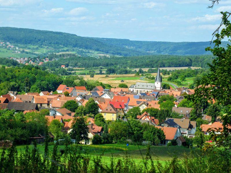 Leutenbach
