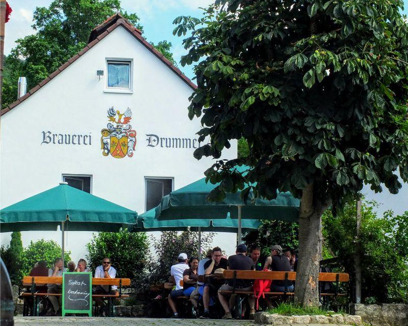 Brauerei Gasthaus Drummer