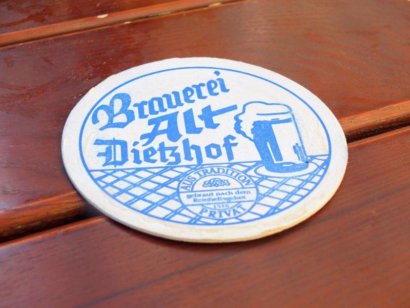 Brauerei Alt